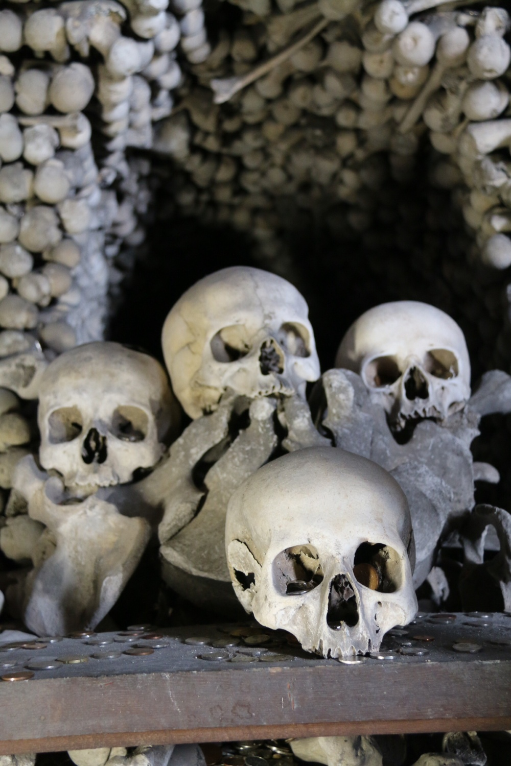 Bone Church of Sedlec Ossuary