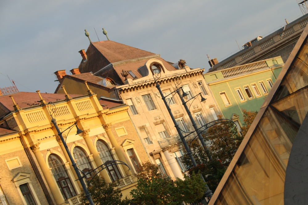 Reflections on Debrecen