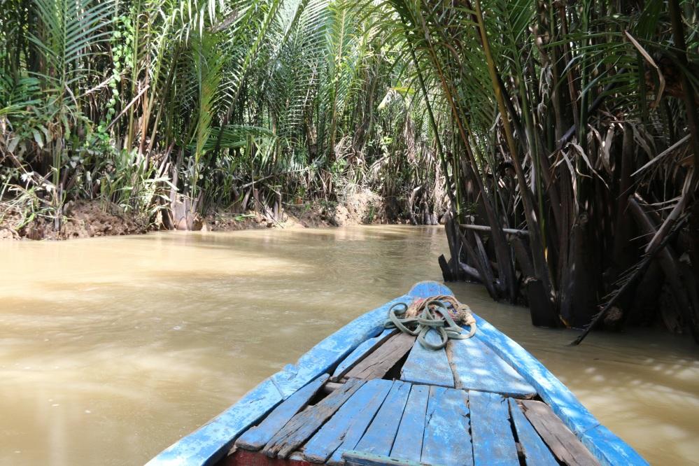 'Backstreet Mekong'