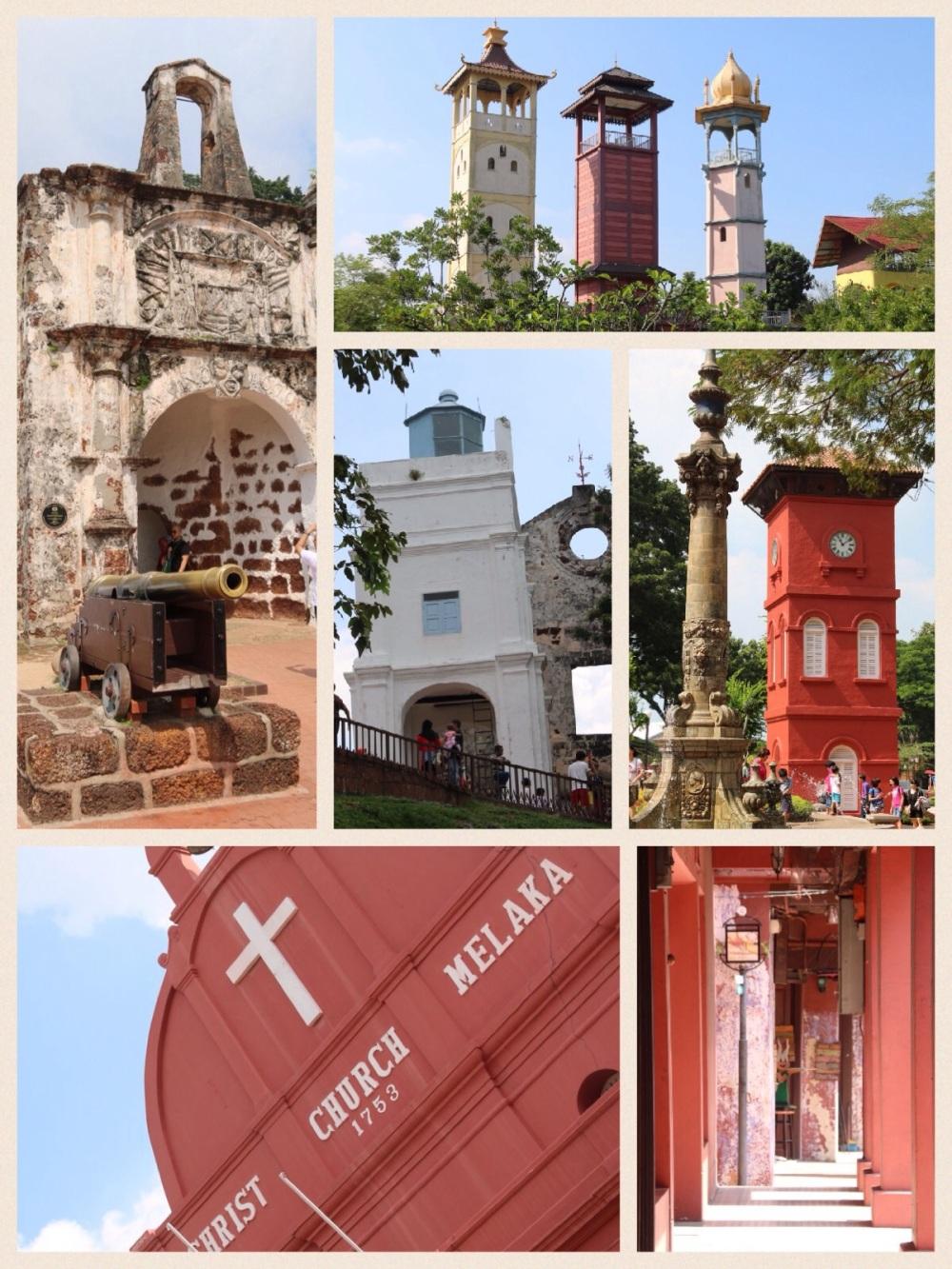 Malacca or Maleka